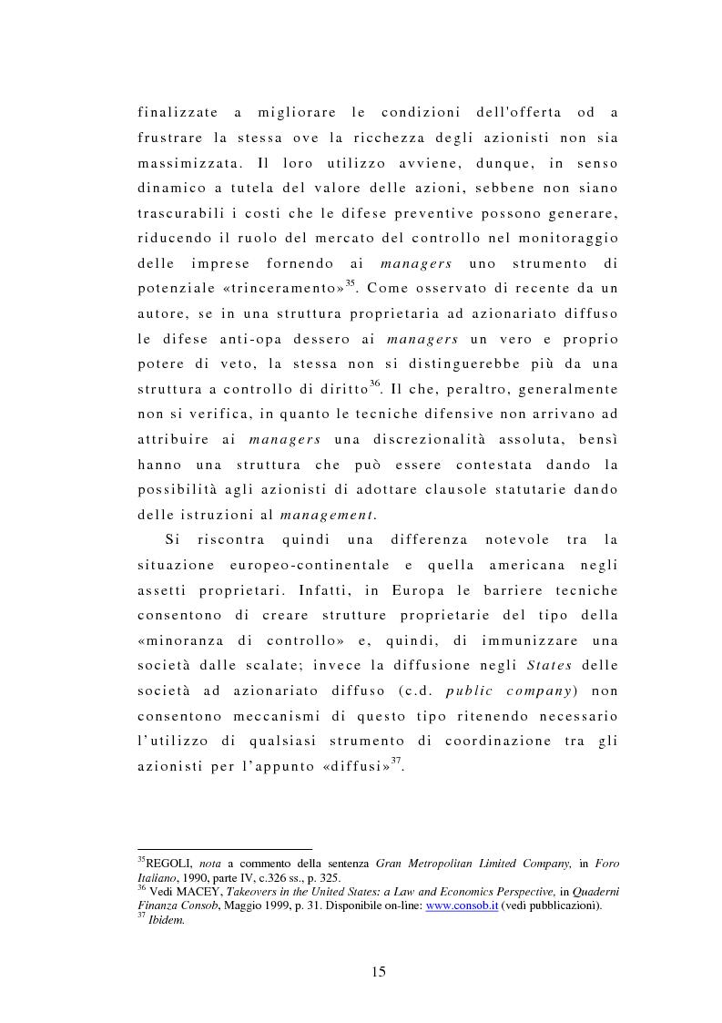 Anteprima della tesi: Poison Pills, Pagina 15