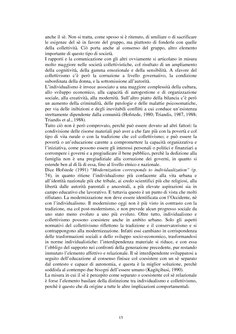 Anteprima della tesi: Stregoneria e etnopsichiatria nell'Africa Nera, Pagina 10