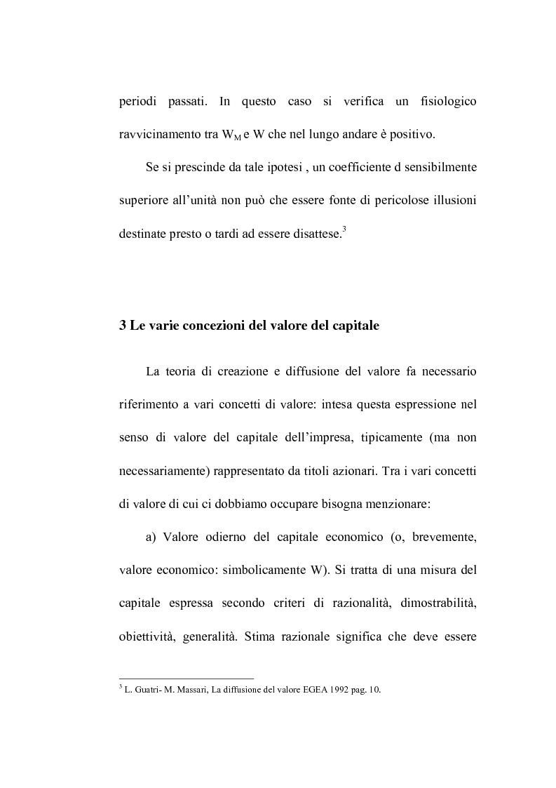 Anteprima della tesi: La valutazione delle aziende farmaceutiche, Pagina 12