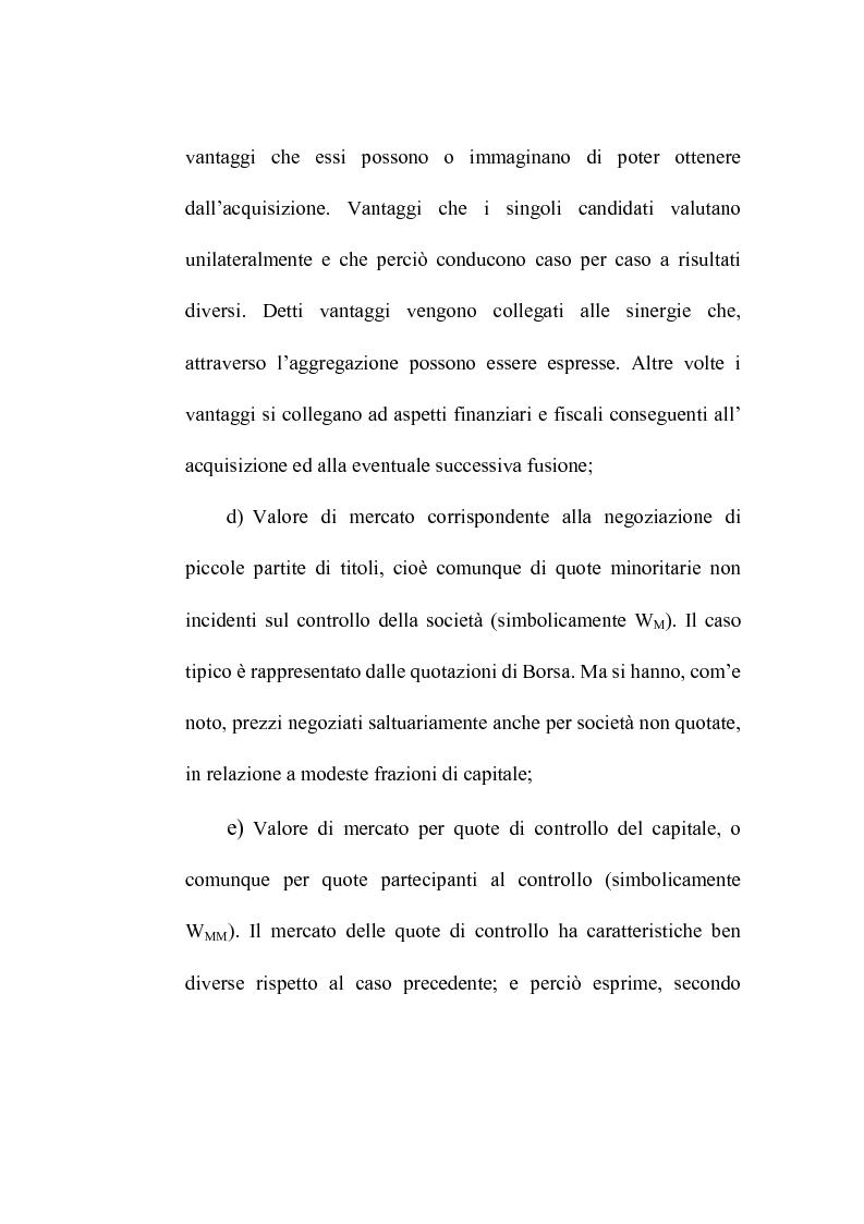 Anteprima della tesi: La valutazione delle aziende farmaceutiche, Pagina 15