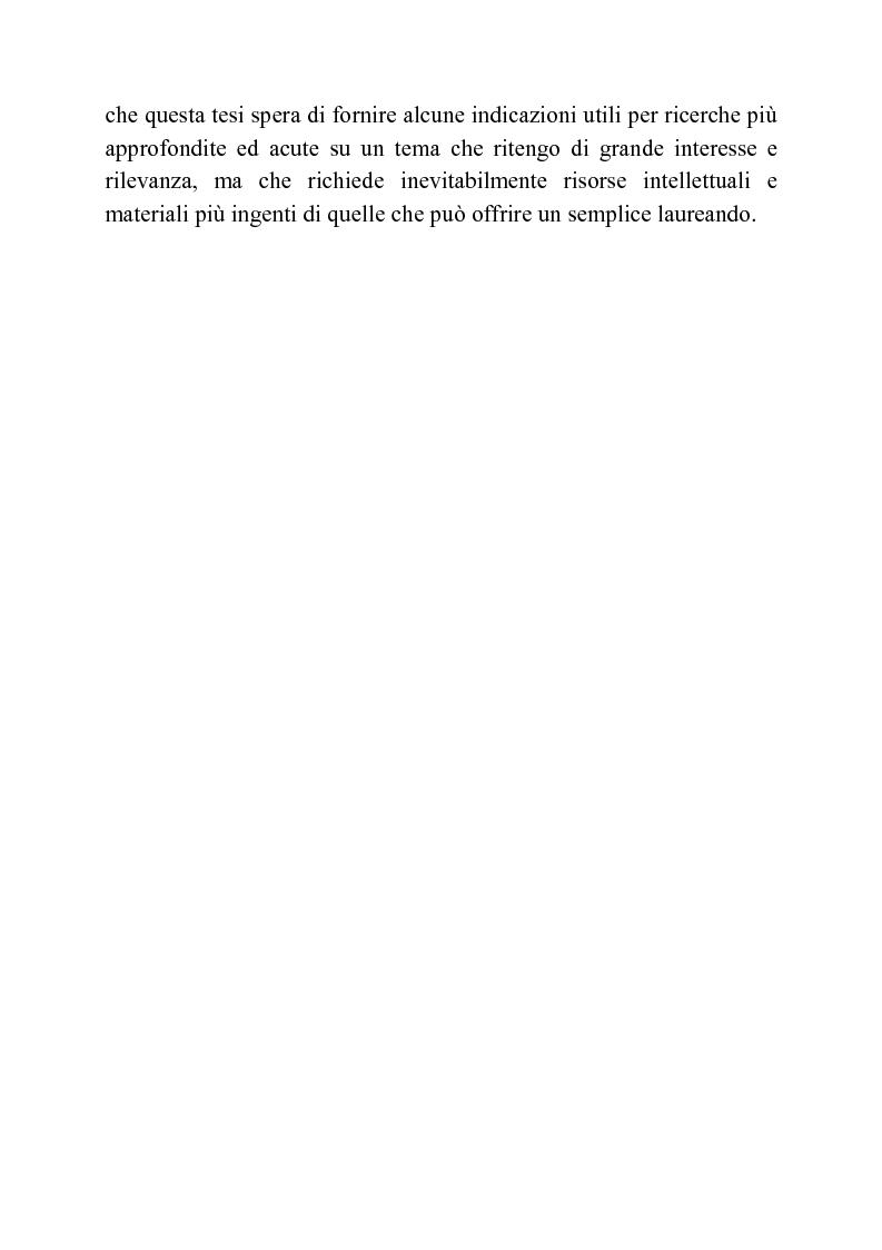 Anteprima della tesi: Usi della musica nella neotelevisione: una proposta di tassonomia, Pagina 8
