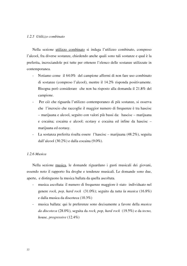 Anteprima della tesi: Il progetto del ''Delegato Sociale'', una sperimentazione nelle imprese e servizi della Provincia di Reggio Emilia, Pagina 14