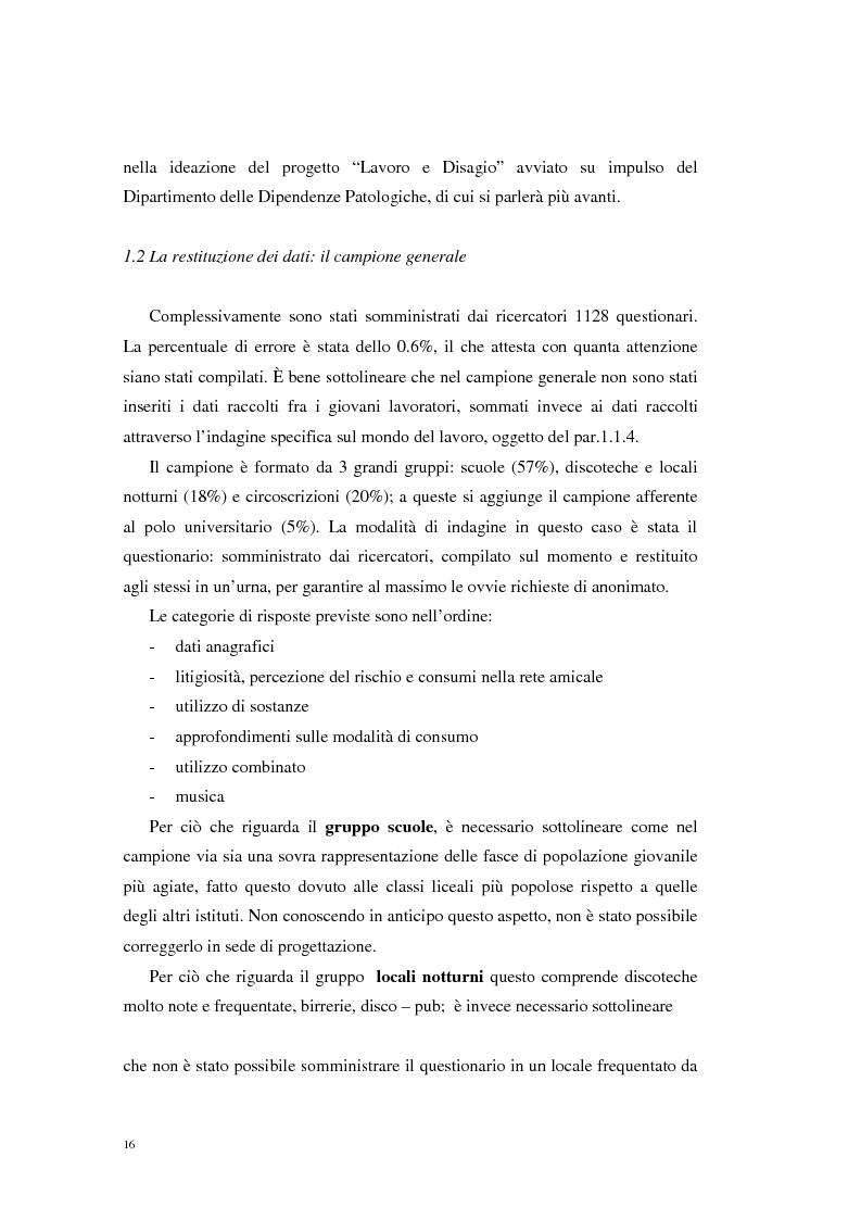 Anteprima della tesi: Il progetto del ''Delegato Sociale'', una sperimentazione nelle imprese e servizi della Provincia di Reggio Emilia, Pagina 8