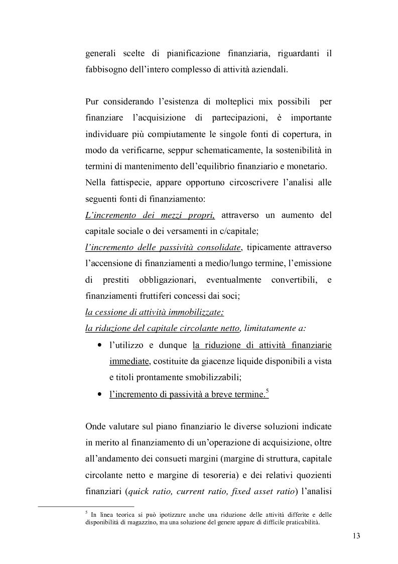 Anteprima della tesi: Integrità economica e monetaria negli investimenti azionari, Pagina 13