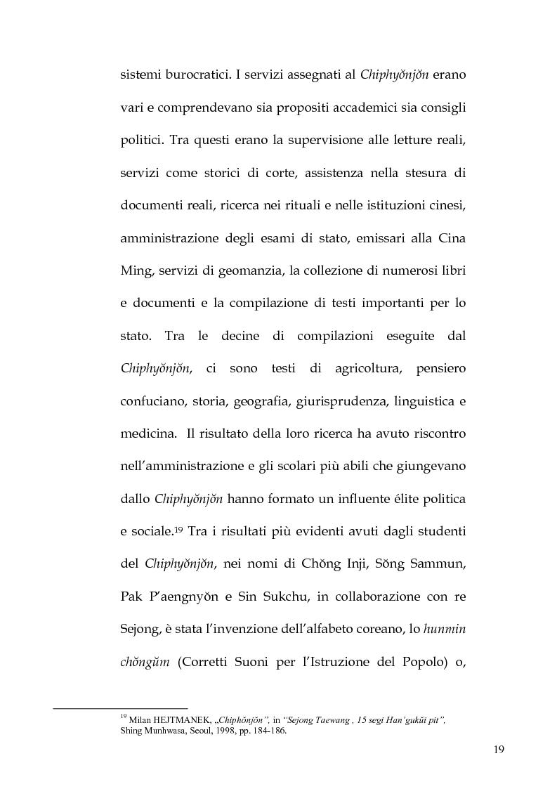 Anteprima della tesi: An Kyon il suo influsso sulla pittura giapponese: da Shubun a Chikuden, Pagina 13