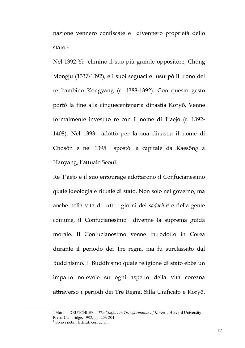 Anteprima della tesi: An Kyon il suo influsso sulla pittura giapponese: da Shubun a Chikuden, Pagina 6