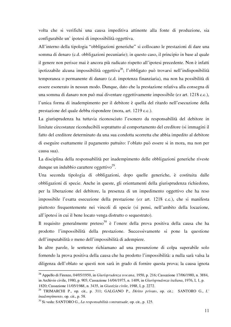 Anteprima della tesi: Le responsabilità contrattuali nell'e-commerce, Pagina 13
