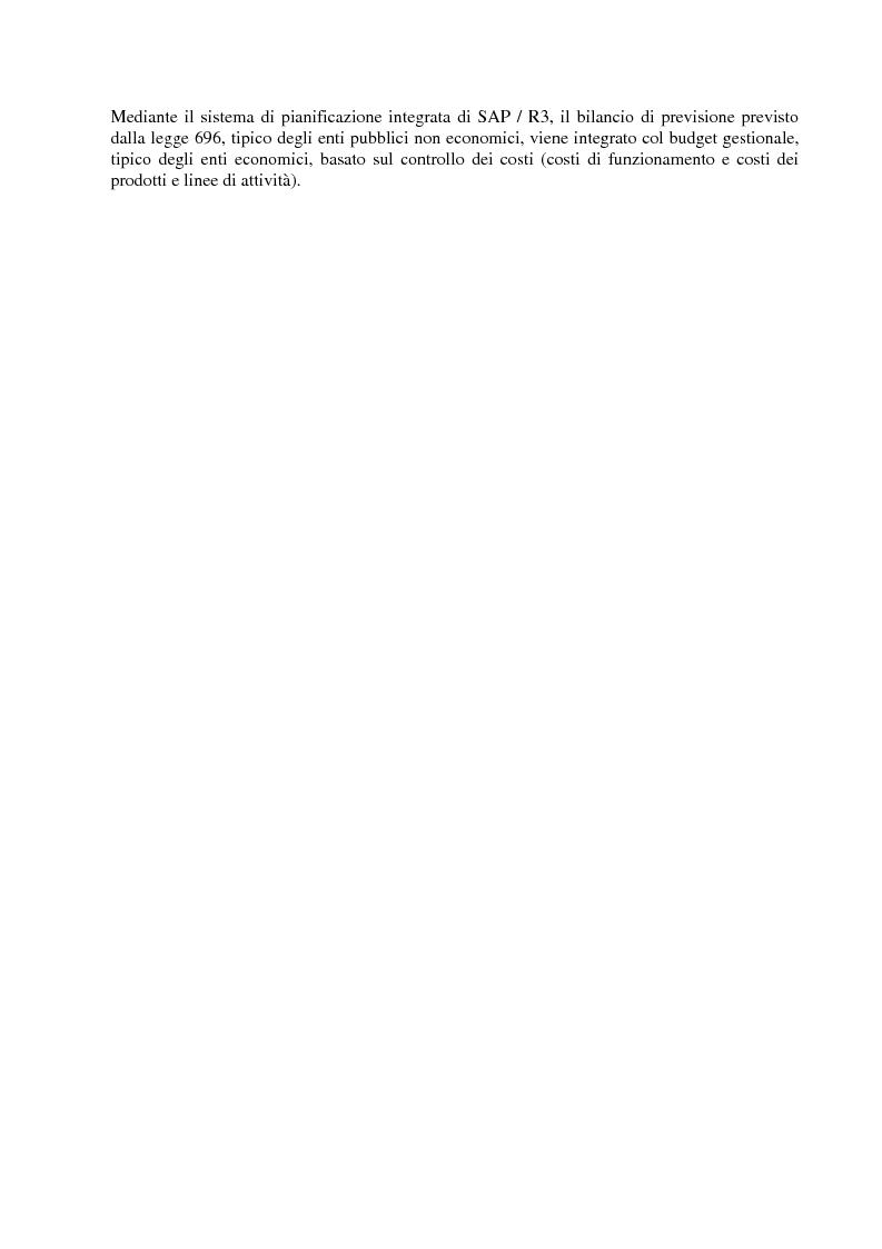 Anteprima della tesi: Il controllo di gestione negli enti pubblici istituzionali: il caso dell'Inpdap, Pagina 8