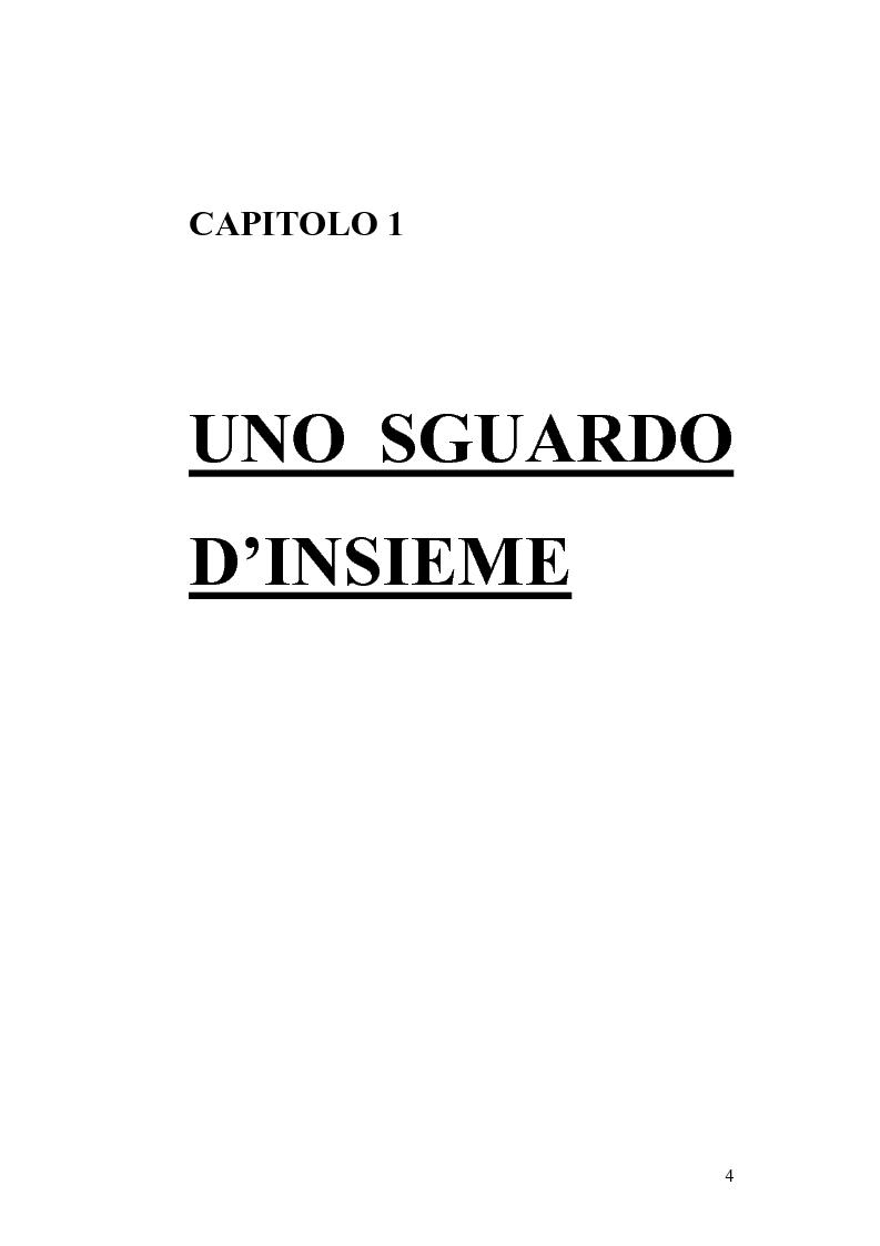 Anteprima della tesi: Le cronache sportive nella stampa bresciana del secondo dopoguerra, Pagina 4