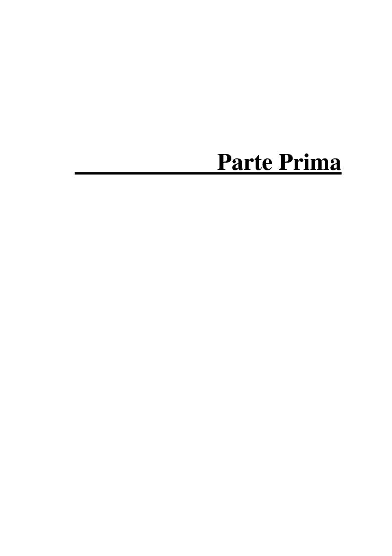 Anteprima della tesi: Dall'individualismo alla cooperazione nella teoria della scelta economica, Pagina 8