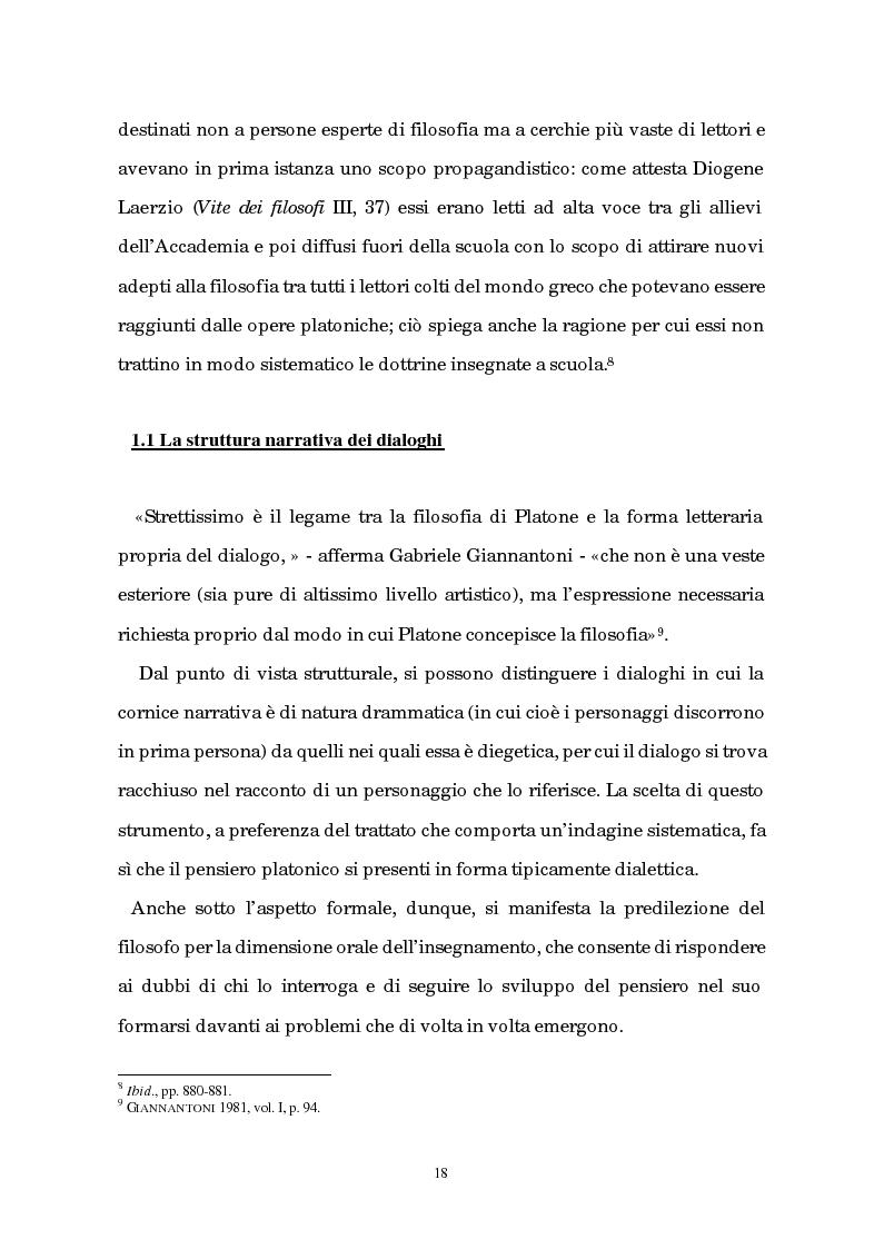 Anteprima della tesi: Atlantide tra mito e archeologia, Pagina 14