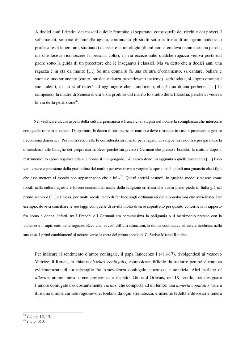 Anteprima della tesi: 'Contafole' e personaggi in ''Paese Perduto'' di Dino Coltro, Pagina 15
