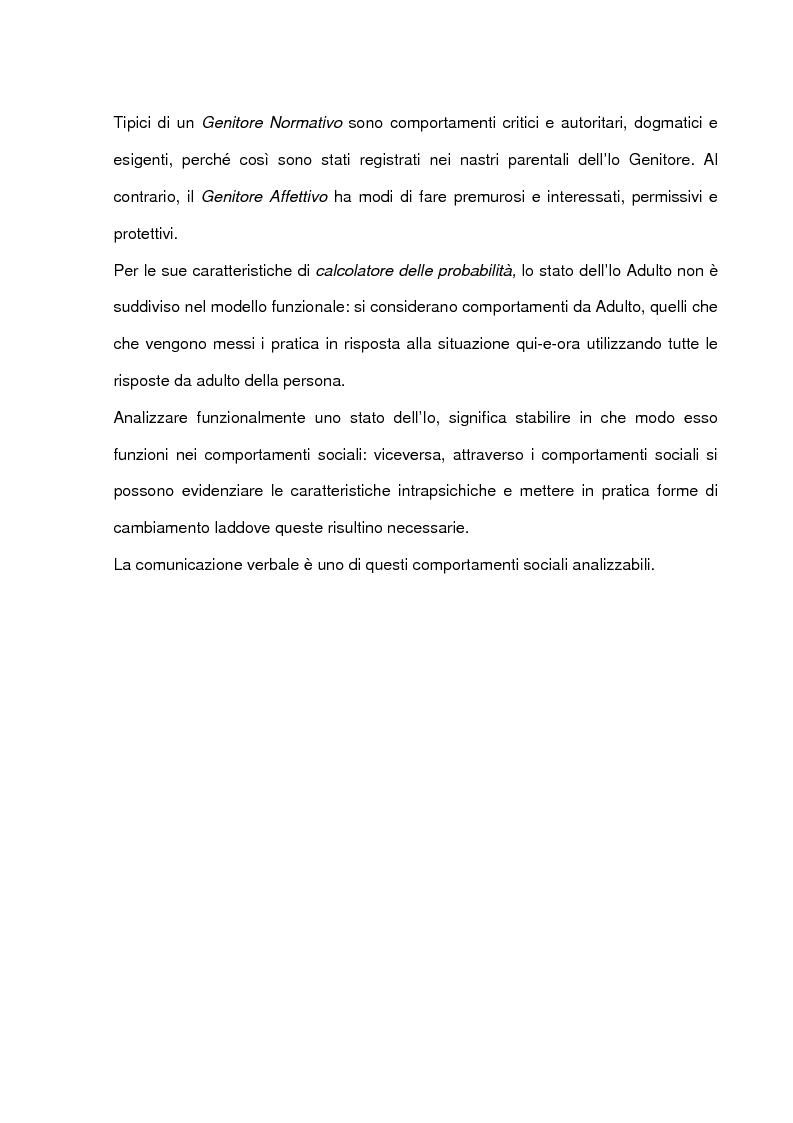 Anteprima della tesi: La comunicazione intima: un metodo di formazione al dialogo felice, Pagina 12
