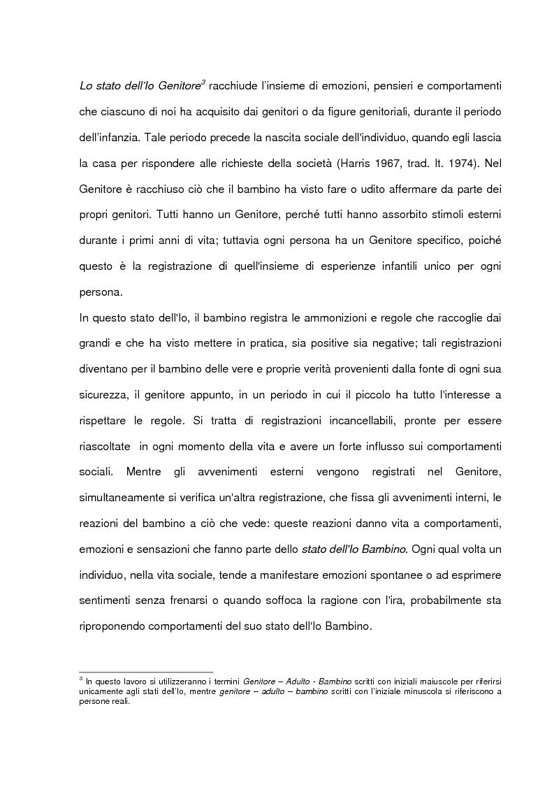 Anteprima della tesi: La comunicazione intima: un metodo di formazione al dialogo felice, Pagina 7