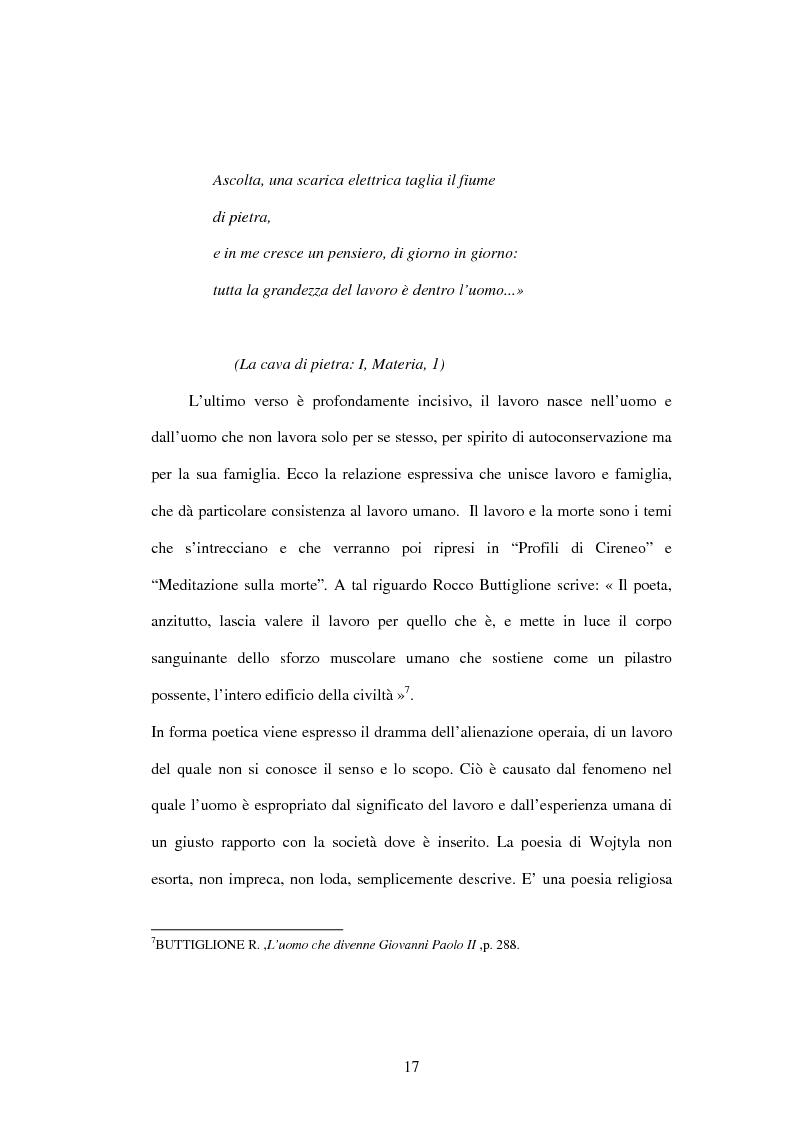 Anteprima della tesi: Etica e verità nelle encicliche di Karol Wojtyla, Pagina 10