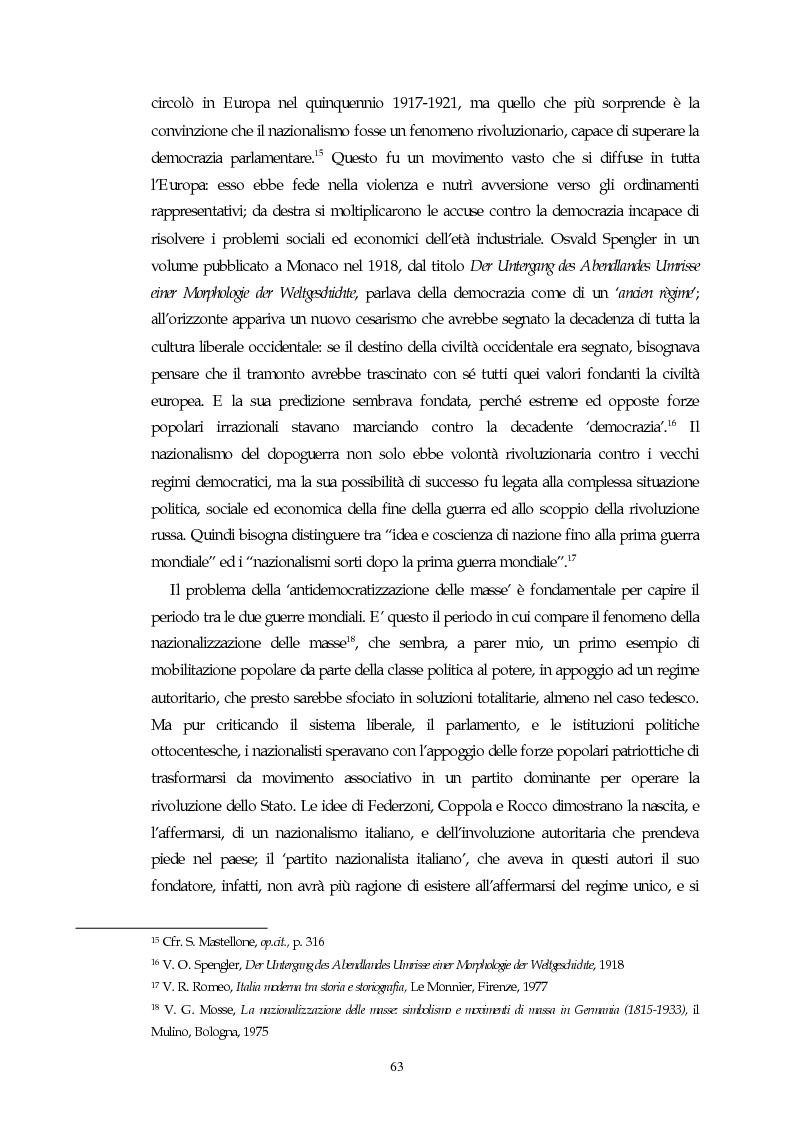 Anteprima della tesi: Il concetto di parlamentarismo nella teoria dello Stato kelseniana: la difesa della democrazia negli scritti politici 1920-1933, Pagina 4