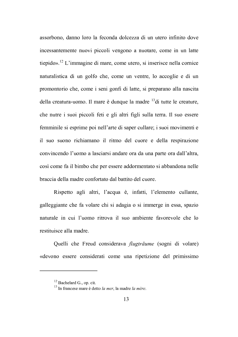 Anteprima della tesi: Fobia dell'immersione in acqua: aspetti personologici, Pagina 13