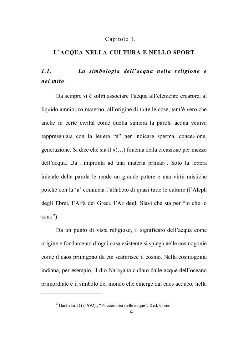 Anteprima della tesi: Fobia dell'immersione in acqua: aspetti personologici, Pagina 4