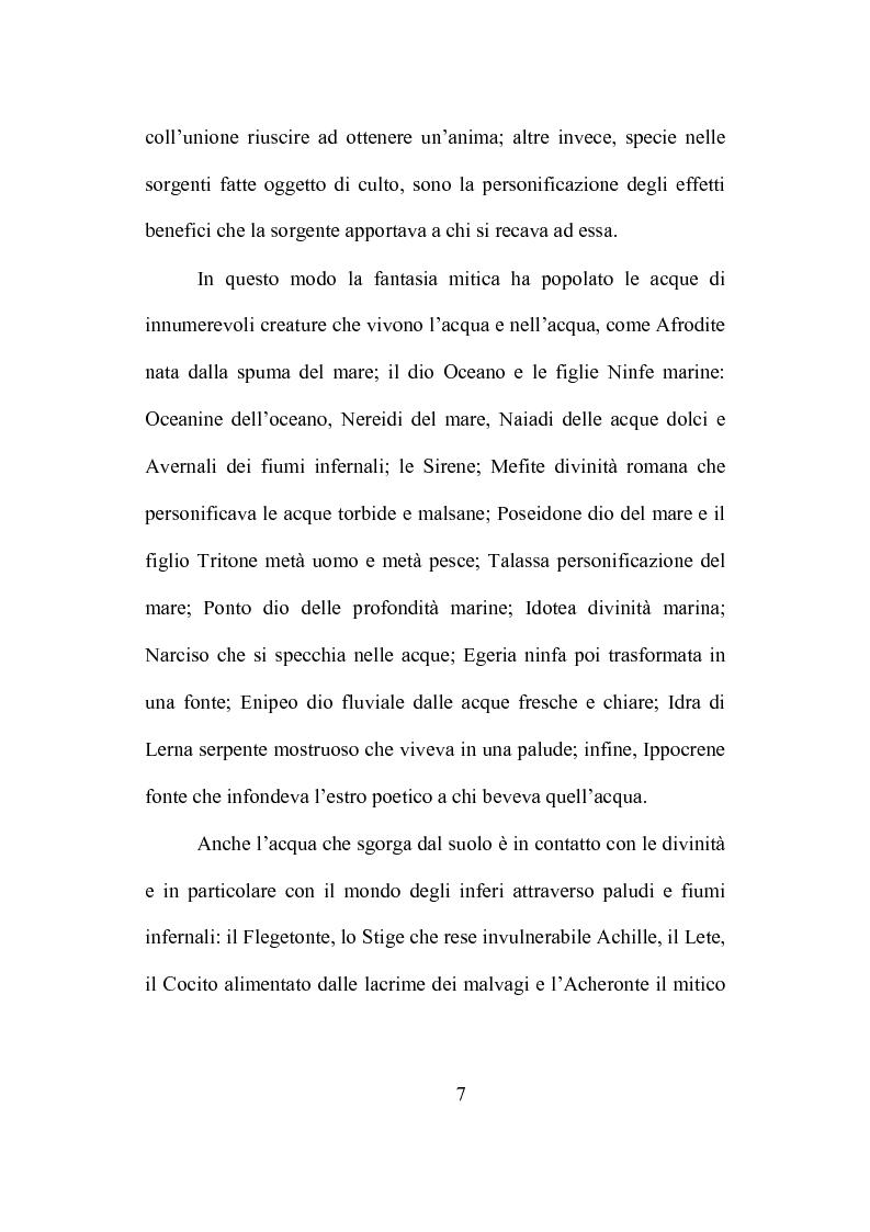 Anteprima della tesi: Fobia dell'immersione in acqua: aspetti personologici, Pagina 7