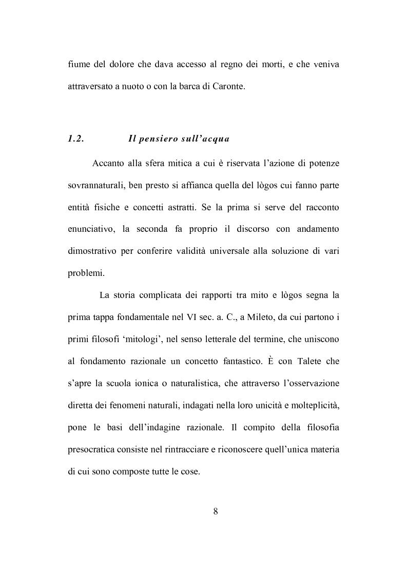Anteprima della tesi: Fobia dell'immersione in acqua: aspetti personologici, Pagina 8
