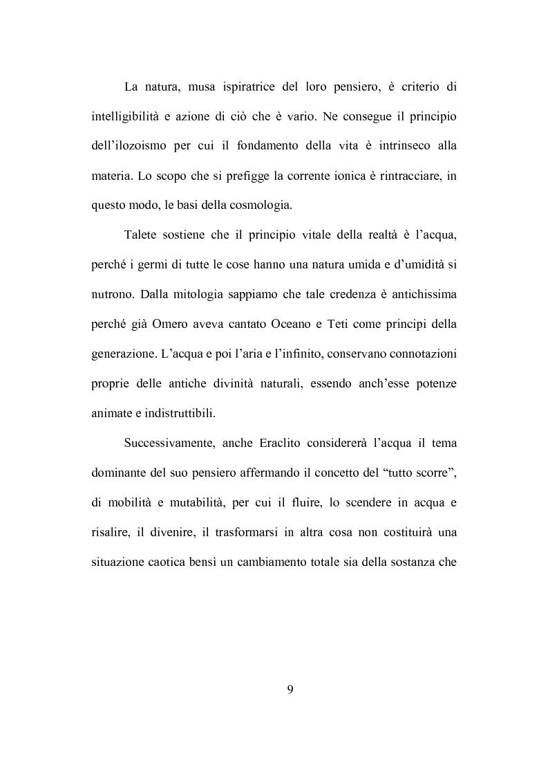 Anteprima della tesi: Fobia dell'immersione in acqua: aspetti personologici, Pagina 9