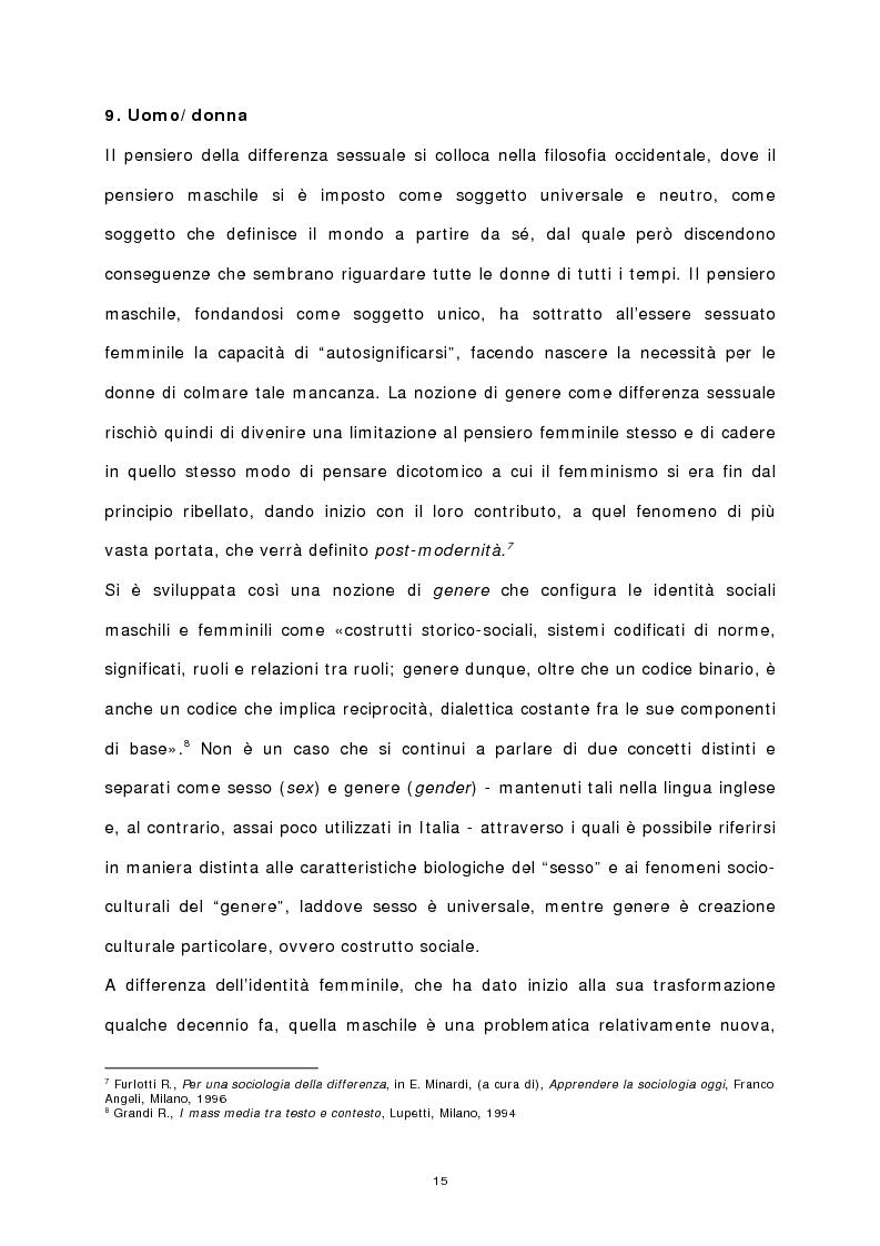 Anteprima della tesi: Il corpo stampato, Pagina 10