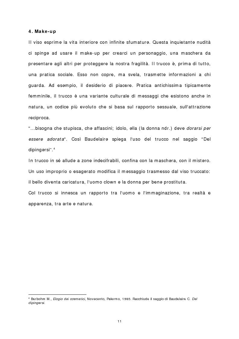 Anteprima della tesi: Il corpo stampato, Pagina 6
