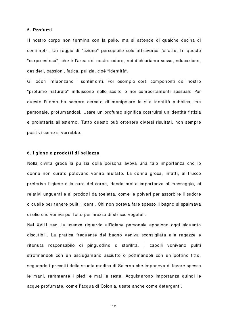 Anteprima della tesi: Il corpo stampato, Pagina 7
