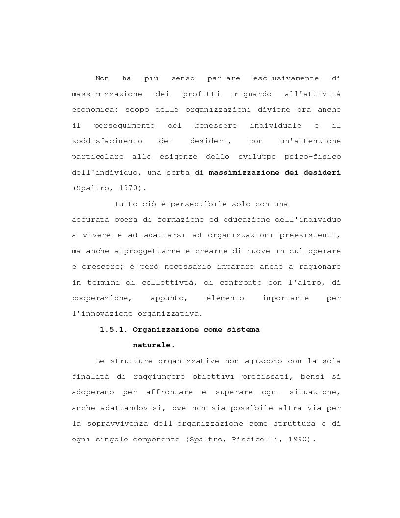 Anteprima della tesi: Il concetto di lavoro in psicologia: evoluzione storica, Pagina 10