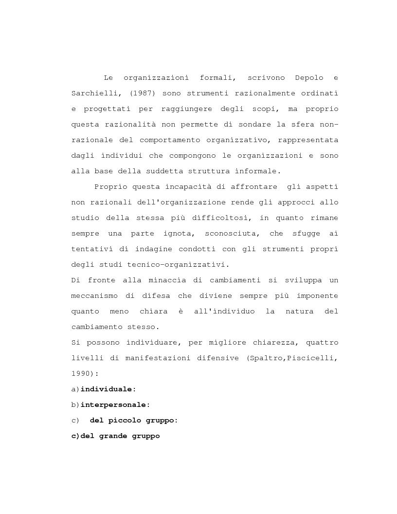 Anteprima della tesi: Il concetto di lavoro in psicologia: evoluzione storica, Pagina 12