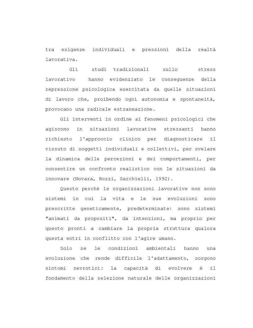Anteprima della tesi: Il concetto di lavoro in psicologia: evoluzione storica, Pagina 4