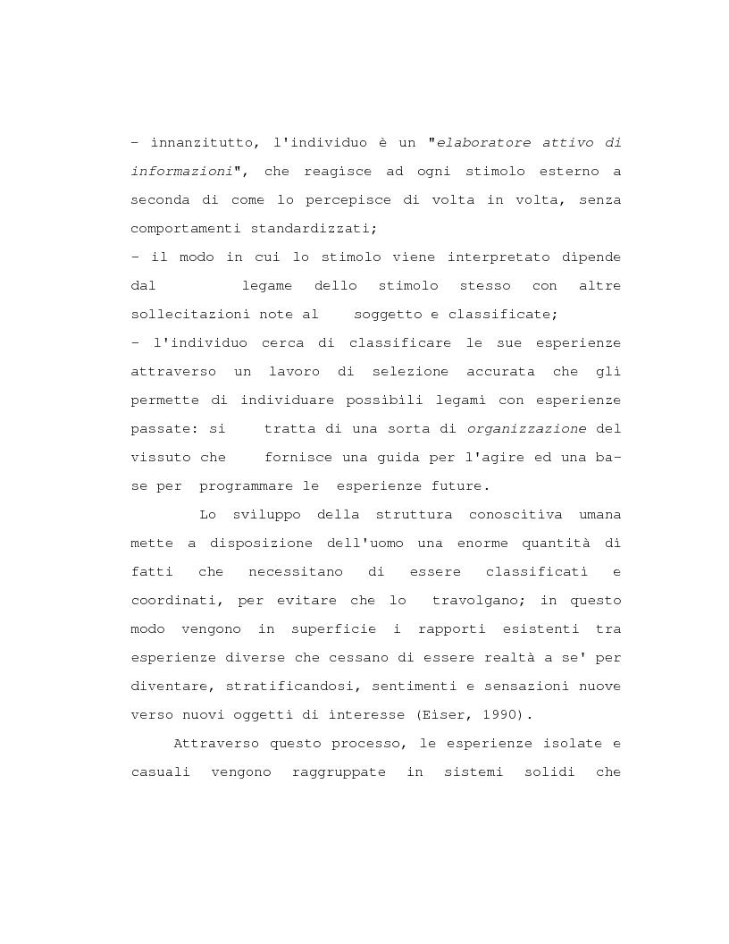 Anteprima della tesi: Il concetto di lavoro in psicologia: evoluzione storica, Pagina 6
