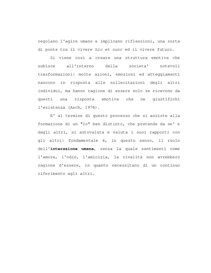 Anteprima della tesi: Il concetto di lavoro in psicologia: evoluzione storica, Pagina 7
