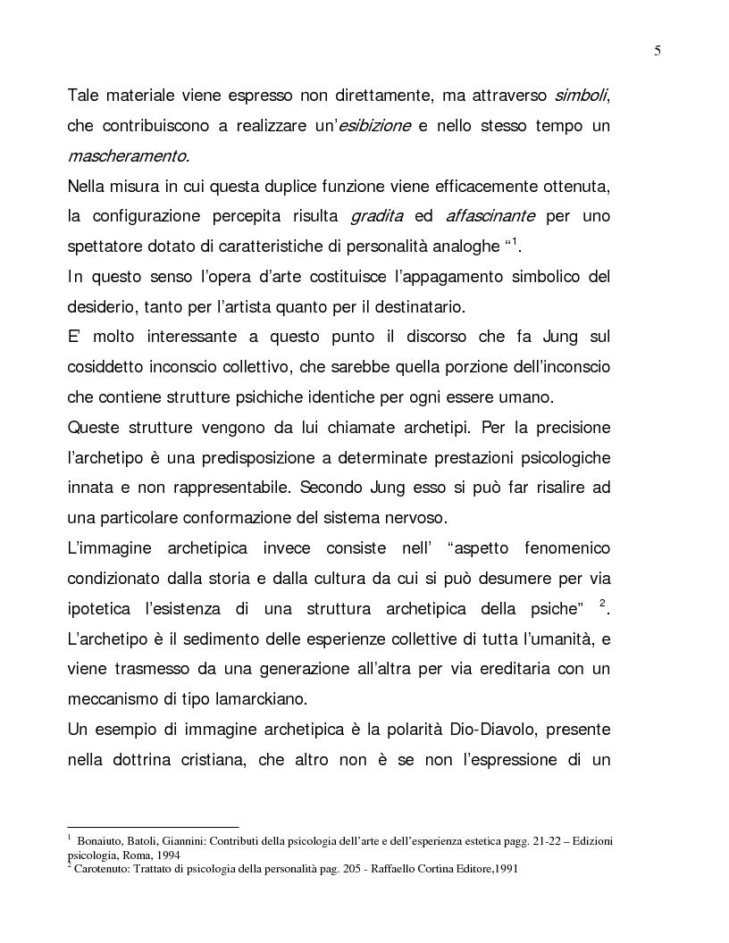 Anteprima della tesi: Lettura psicologica dei manga, Pagina 5