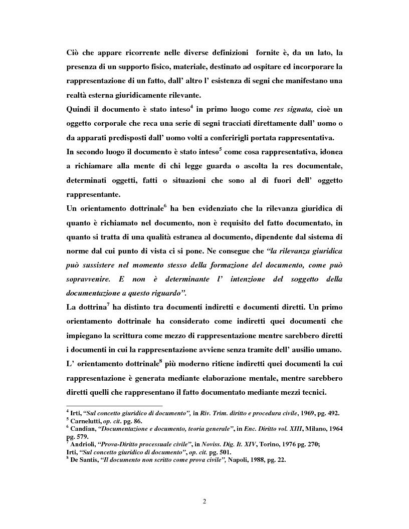 Anteprima della tesi: Il certificatore della chiave digitale, Pagina 2