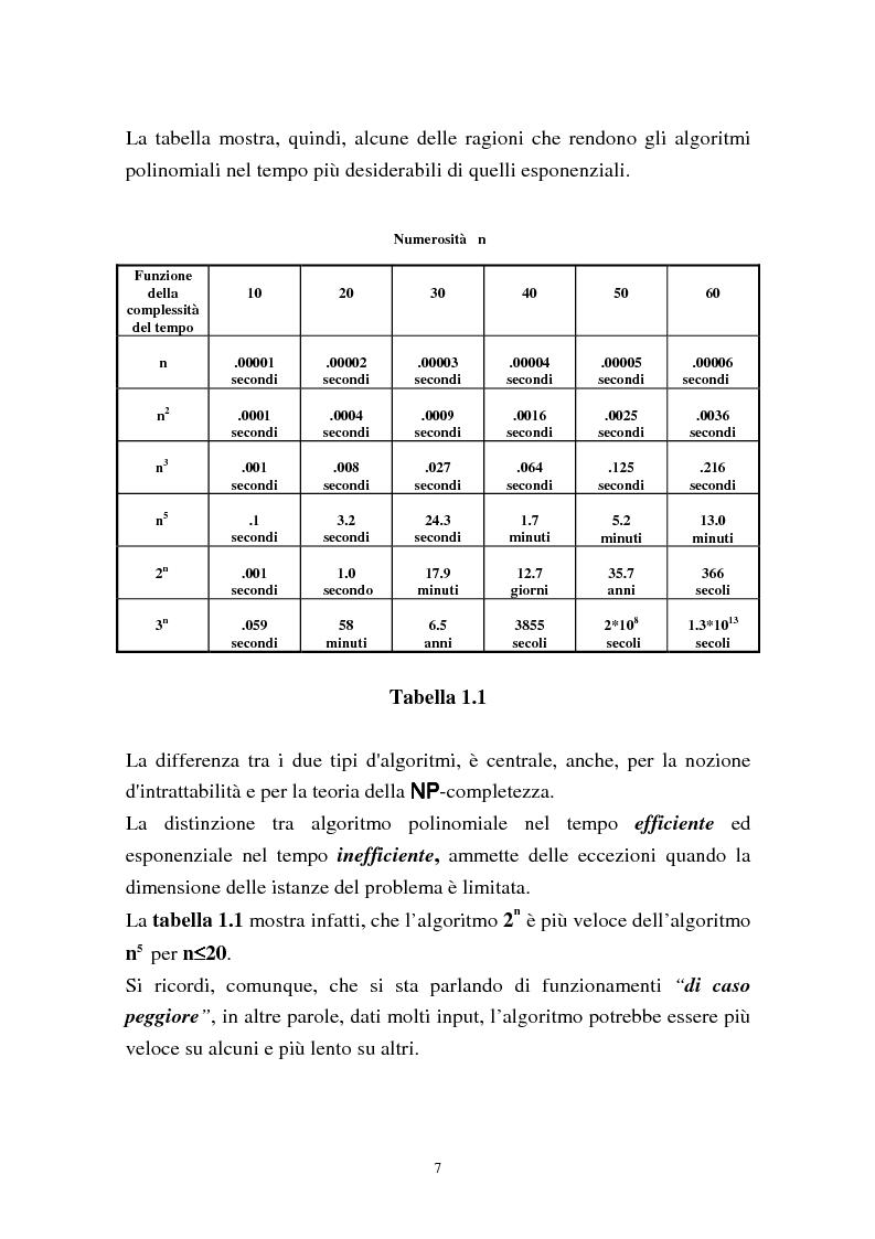 Anteprima della tesi: Metodi di assegnazione ottima ed applicazioni, Pagina 11