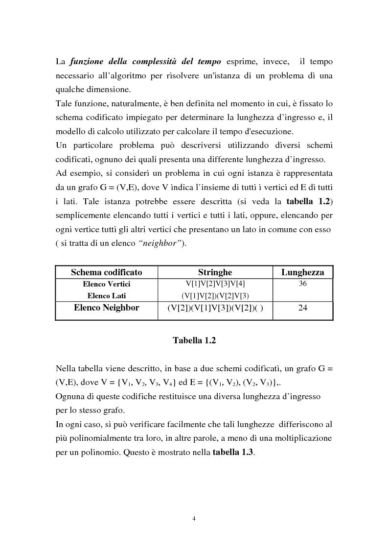 Anteprima della tesi: Metodi di assegnazione ottima ed applicazioni, Pagina 8