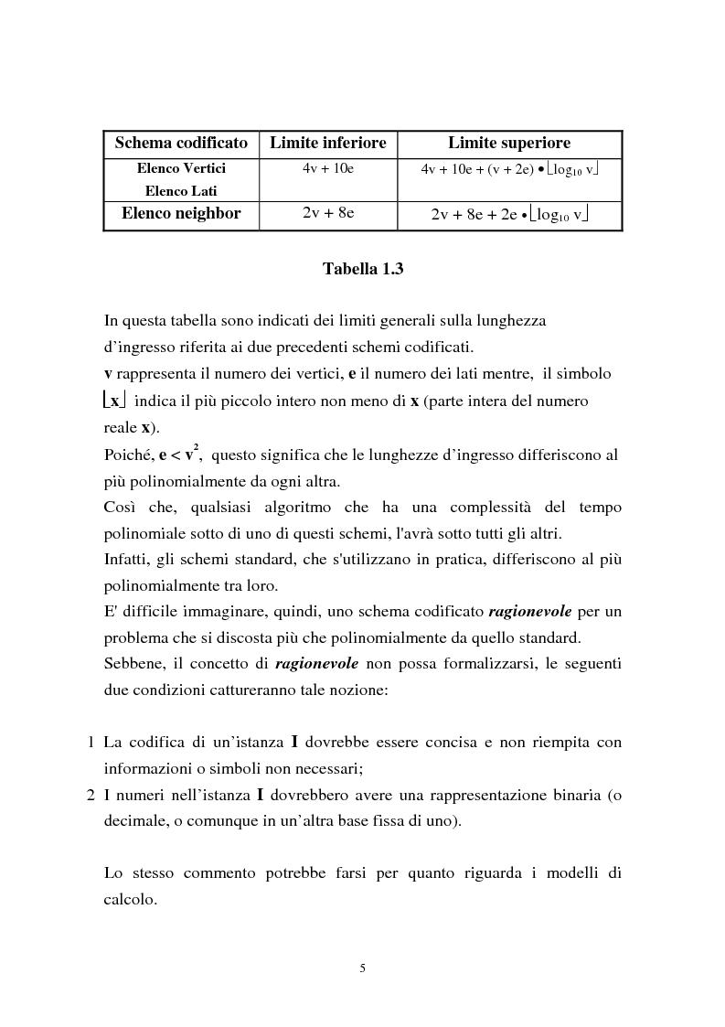 Anteprima della tesi: Metodi di assegnazione ottima ed applicazioni, Pagina 9