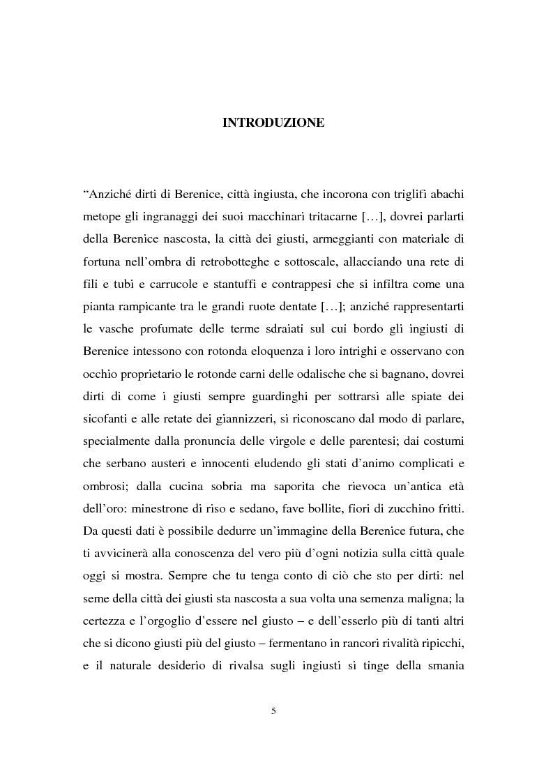 Anteprima della tesi: Migranti nello spazio: i luoghi della clandestinità nella città di Milano, Pagina 1