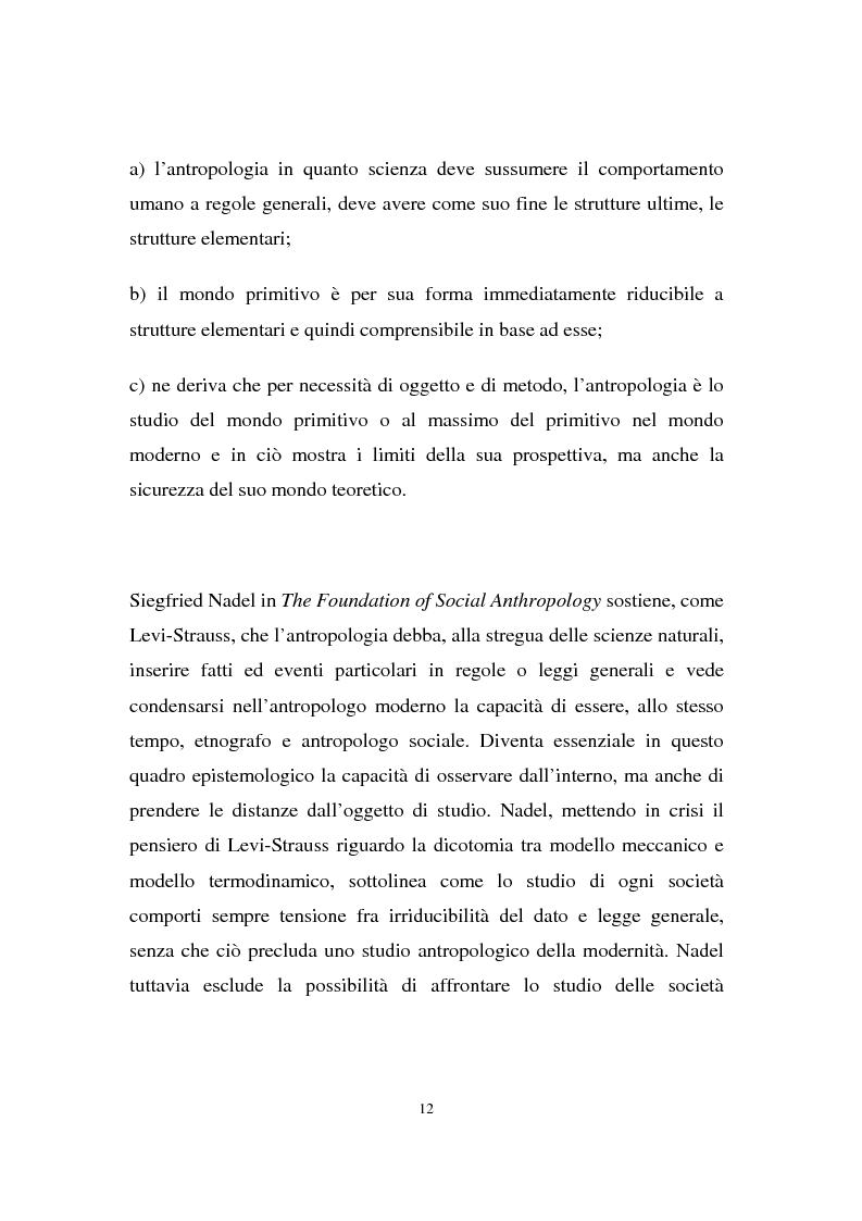 Anteprima della tesi: Migranti nello spazio: i luoghi della clandestinità nella città di Milano, Pagina 8