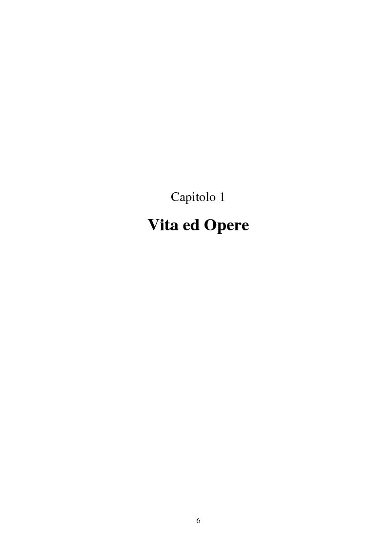 Anteprima della tesi: L'Italia contemporanea di Federico Chabod, Pagina 5