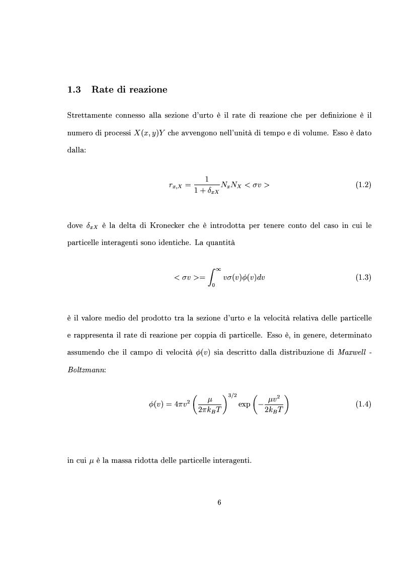 Anteprima della tesi: Studio della reazione 3He(d,p)4He, Pagina 6