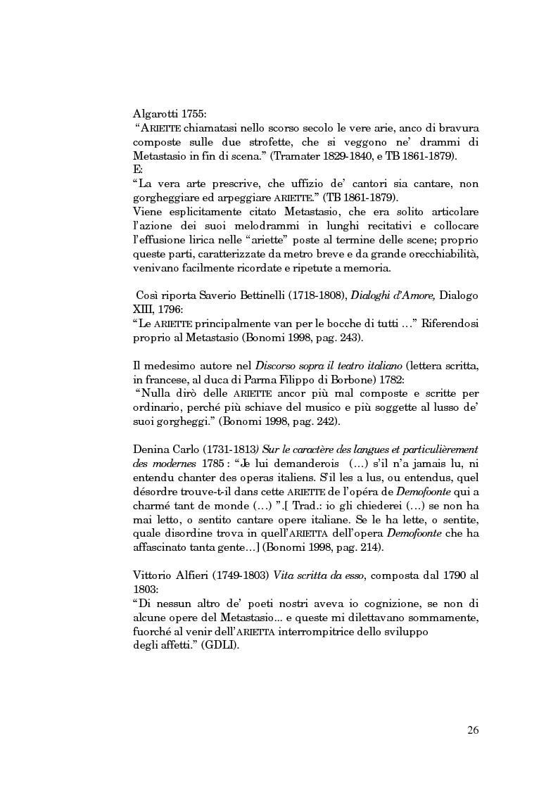 Anteprima della tesi: Lessico operistico, Pagina 15