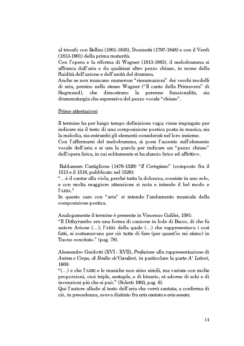 Anteprima della tesi: Lessico operistico, Pagina 3
