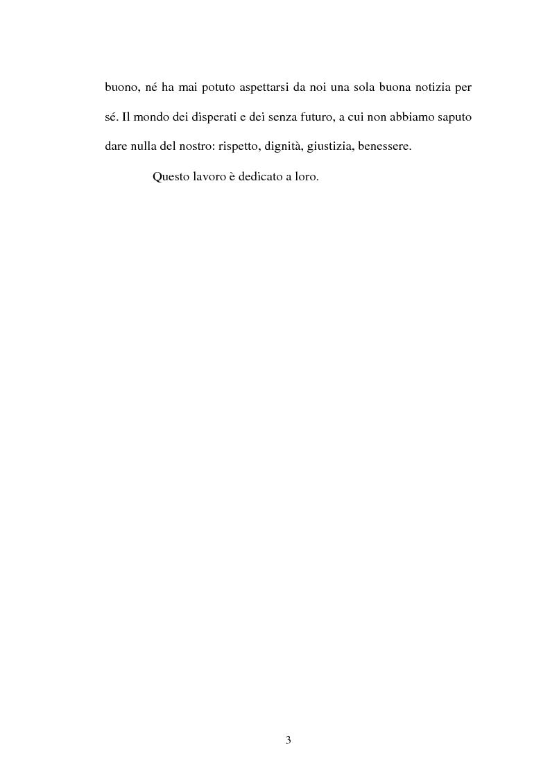 Anteprima della tesi: L'identità palestinese - La genesi di una coscienza nazionale, Pagina 3