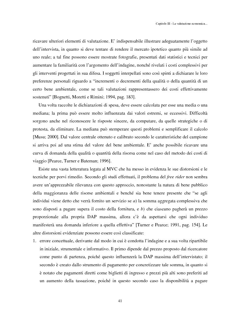 Anteprima della tesi: Il caso Exxon Valdez e il danno ambientale: valutazione economica, prevenzione e rimedi, Pagina 12
