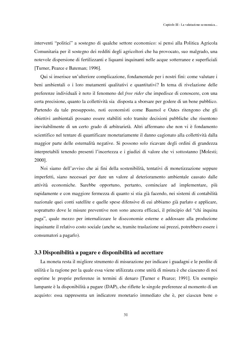 Anteprima della tesi: Il caso Exxon Valdez e il danno ambientale: valutazione economica, prevenzione e rimedi, Pagina 2