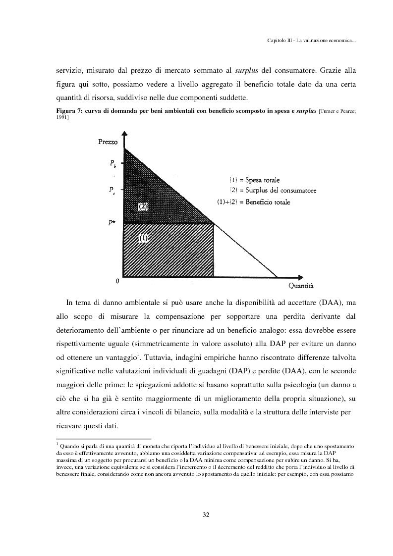 Anteprima della tesi: Il caso Exxon Valdez e il danno ambientale: valutazione economica, prevenzione e rimedi, Pagina 3