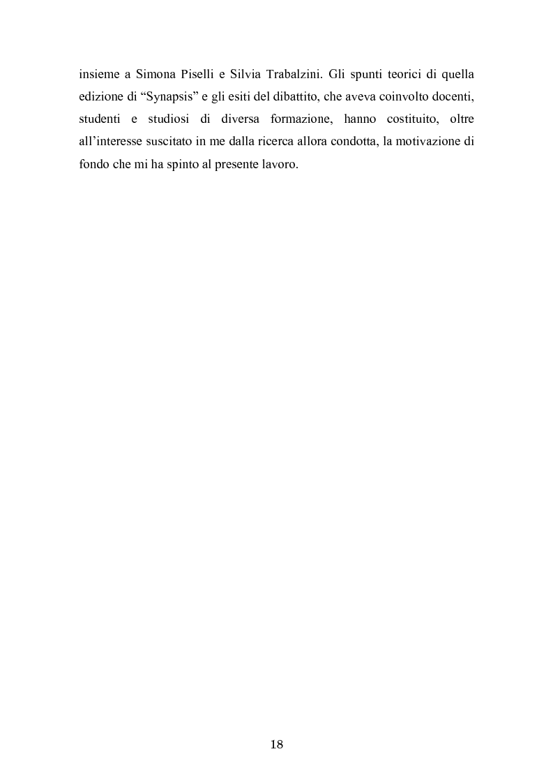 Anteprima della tesi: Complotto, congiura, cospirazione. L'uso politico delle teorie cospiratorie nei quotidiani italiani, Pagina 11