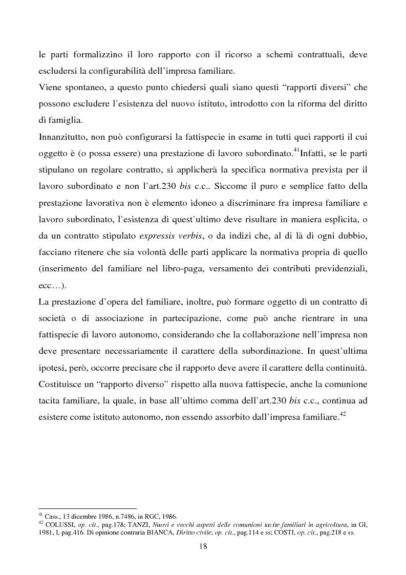 Anteprima della tesi: L'impresa familiare, Pagina 15